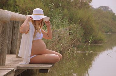 צילום הריון